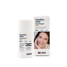 ISDIN UV Care FotoUltra Age Repair Fluid SPF50 50ml