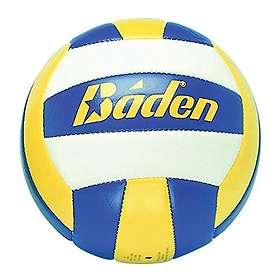 Baden Beach Match Point
