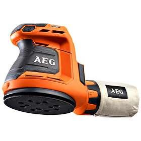 AEG-Powertools BEX18-125-0 (Uten Batteri)