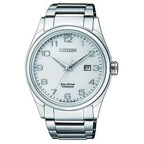 Find the best price on Citizen Super Titan Eco-Drive BM7360-82A ... edb68448a3dde