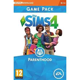 The Sims 4 Expansion: Parenthood