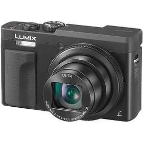 Panasonic Lumix DMC-TZ91