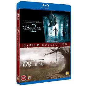 Conjuring 1+2
