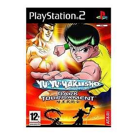 Yu Yu Hakusho: Dark Tournament (PS2)