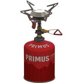 Primus PowerTrail Regulated w/ Piezo & Duo Valve