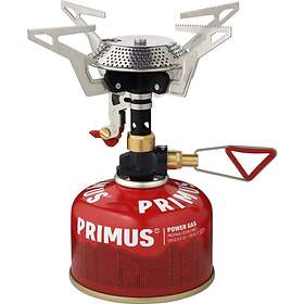 Primus PowerTrail Regulated w/ Piezo