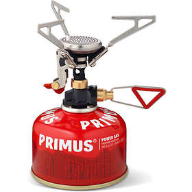 Primus MicronTrail Regulated w/ Piezo
