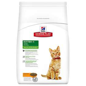 Hills Feline Science Plan Kitten Healthy Development Chicken 10kg