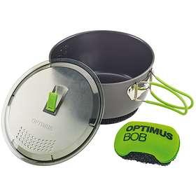 Optimus Terra Xpress HE Cooking Pot 1.75L