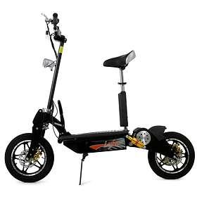 Lyfco El-Scooter 1600W Pro