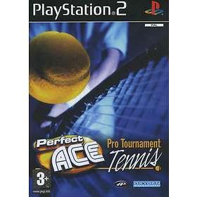 Perfect Ace Pro Tournament Tennis