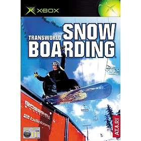 TransWorld Snowboarding (Xbox)