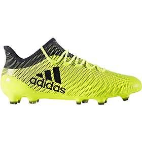 Adidas X 17.1 FG (Homme)