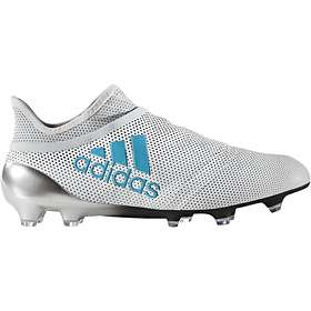 best loved 4eef6 b0be2 Adidas X 17+ Purespeed FG (Homme)