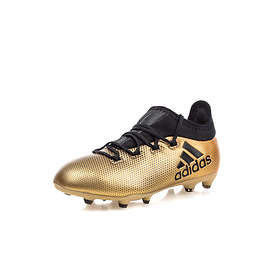 Adidas X 17.1 FG (Jr)
