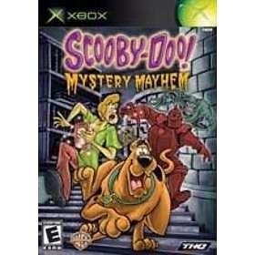 Scooby-Doo! Mystery Mayhem