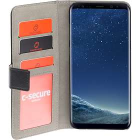 iZound Magnetic Wallet for Samsung Galaxy S8 Plus