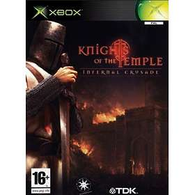 Knights of the Temple: Infernal Crusade (Xbox)