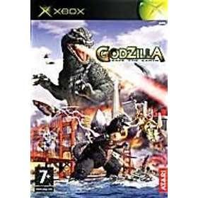 Godzilla: Save the Earth (Xbox)