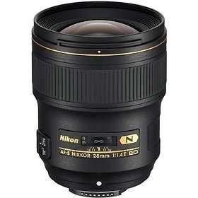 Nikon Nikkor AF-S 28/1,4 E ED