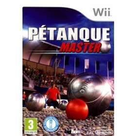 Petanque Master (Wii)