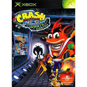 Crash Bandicoot: The Wrath of Cortex (Xbox)