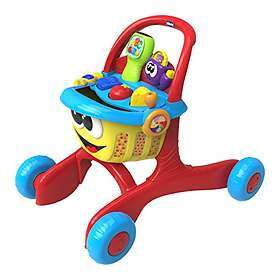 Chicco First Steps Happing Shopping Walker