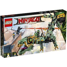 LEGO Ninjago 70612 Gröna Ninjans Robotdrake