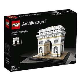 LEGO Architecture 21036 Riemukaari