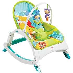 Fisher-Price Babysitter