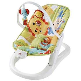 Fisher-Price Infant To Toddler Babysitter