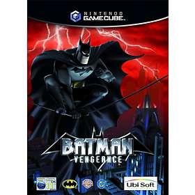Batman: Vengeance (GC)