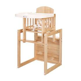 Obaby Combination Wood Highchair