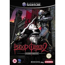 Blood Omen 2 (GC)