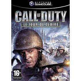 Call of Duty: Finest Hour (GC)