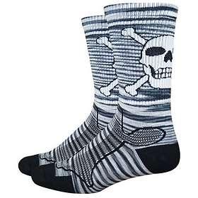 "DeFeet Levitator Trail 6"" Sock"