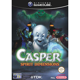 Casper: Spirit Dimensions (GC)