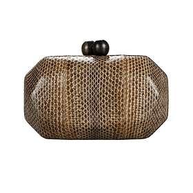 d6c3bec0b3e0 Find the best price on Salvador Bachiller Clutch Bag (625607SJ ...