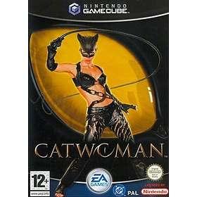Catwoman (GC)