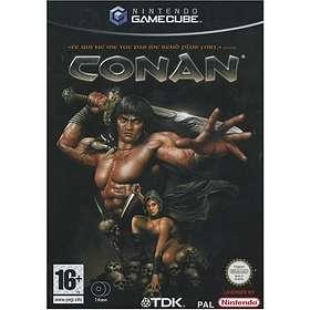 Conan (GC)