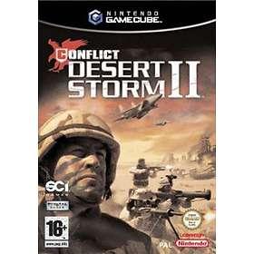 Conflict: Desert Storm II (GC)