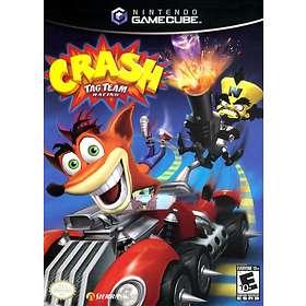 Crash: Tag Team Racing