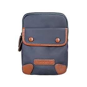 3cbfe5a1f598 Find the best price on Salvador Bachiller Boomer Shoulder Bag (50269 ...