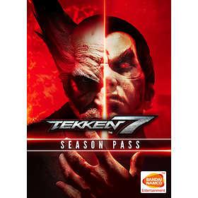 Tekken 7 - Season Pass (PC)