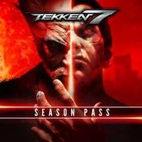 Tekken 7 - Season Pass (PS4)