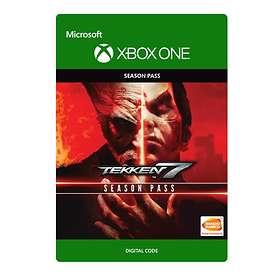 Tekken 7 - Season Pass (Xbox One)