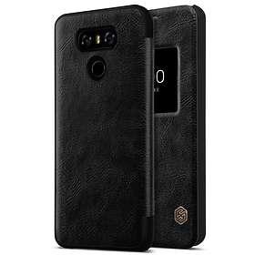 Nillkin Qin Flip Case for LG G6
