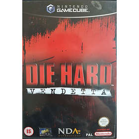 Die Hard: Vendetta (GC)