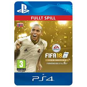 FIFA 18 - Icon Edition