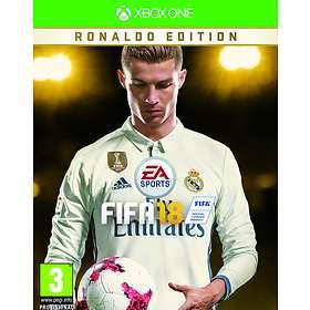 FIFA 18 - Ronaldo Edition (Xbox One)